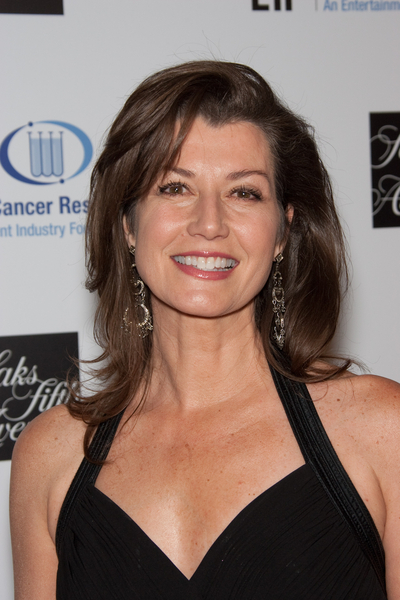 Amy Grant Unforgettable Evening Red Carpet Photos