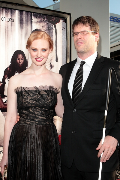 Deborah Ann Woll And E J Scott Gallery Pictures