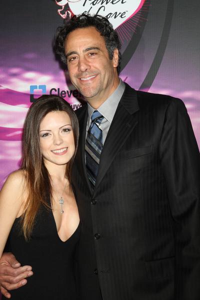 Brad Garrett and Isabella Quella Gallery | Pictures ...Brad Garrett Wife